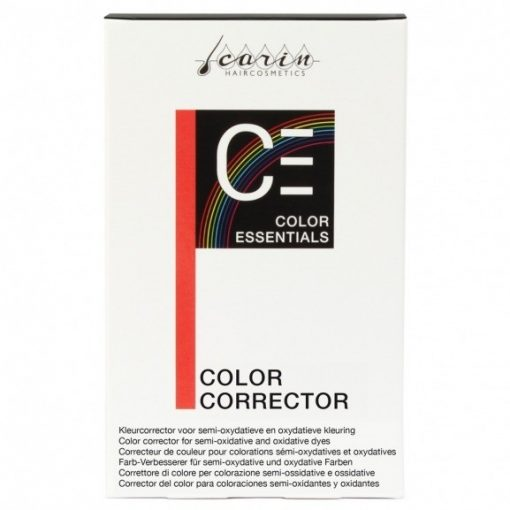 Carin C.E. Color Corrector 2x100 ml