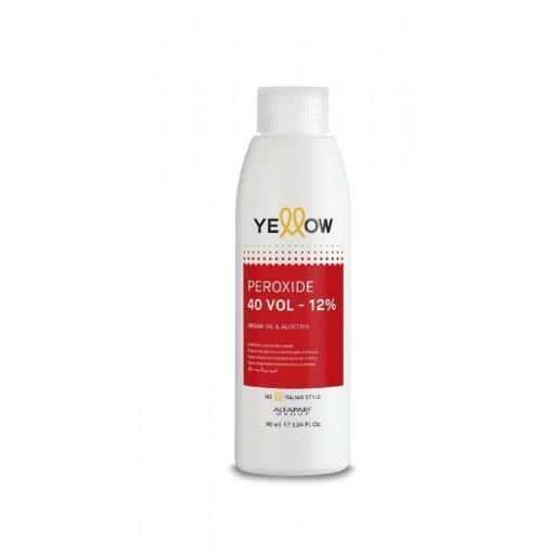 Yellow Oxigenta 40 vol. 12% 150ml