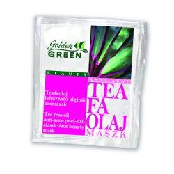 Lady S. beauty teafaolaj lehúzható alginát pormaszk 6g