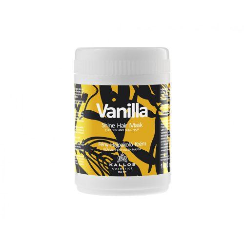 Kallos pakoló vanilla 1000ml