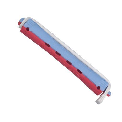 Dauercsavaró (piros-kék) 12db/csomag