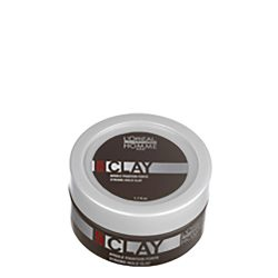 Loreál homme clay wax 50ml