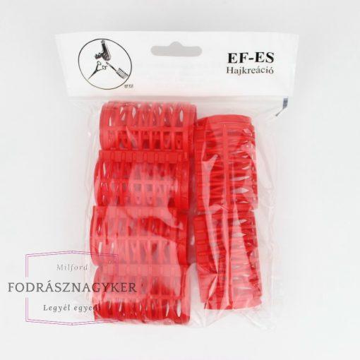 Ef-Es pattintós hajcsavaró 35mm 6db/csomag