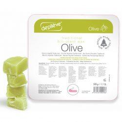Depiléve gyanta oliva olajos 1kg