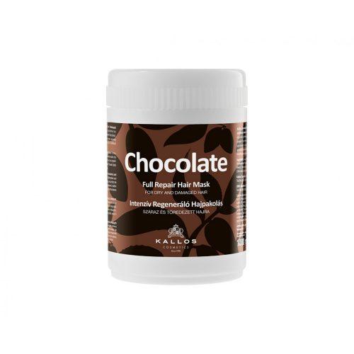 Kallos pakoló Chocolate 1000ml