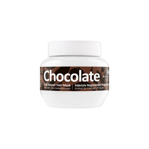 "Kallos pakoló ""Chocolate"" 275ml"