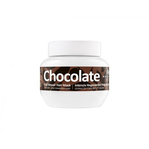 Kallos pakoló Chocolate 275ml