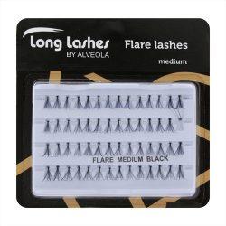 Long Lashes tincses műszempilla M