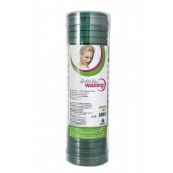 Alveola Waxing Azulénes hagyományos korong gyanta 500g