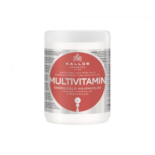 Kallos KJMN pakoló multivitamin 1000 ml