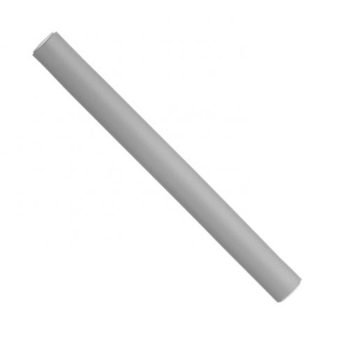 Eurostil 01256 kukac csavaró szürke 18mm 12db/csomag