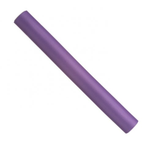 Eurostil 01257 kukac csavaró lila 20mm 12db/csomag