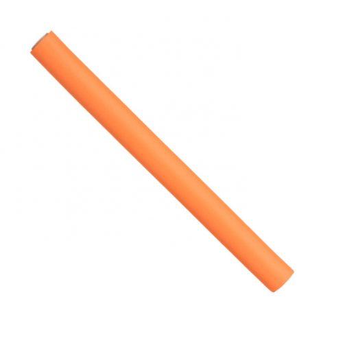Eurostil 01255 kukac csavaró narancs 16mm 12db/csomag