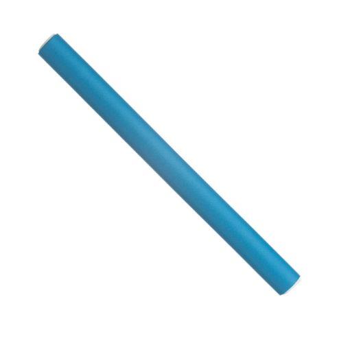 Eurostil 01254 kukac csavaró kék 14mm 12db/csomag