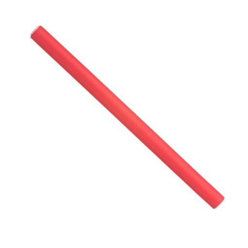 Eurostil 01253 kukac csavaró piros 12mm 12db/csomag