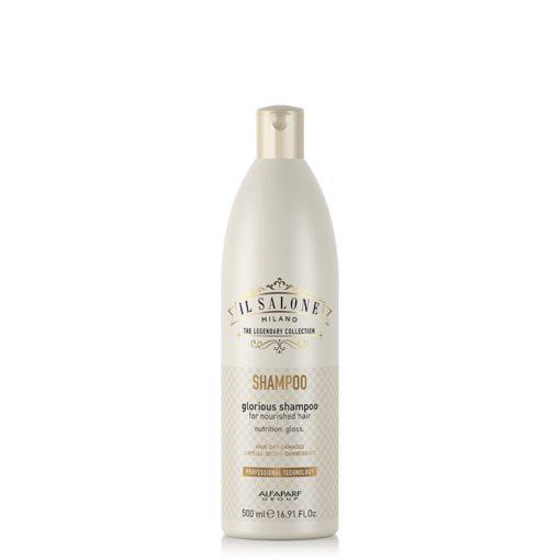 Il Salone Glorius shampoo 500ml