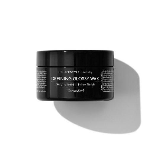 HD hajfény wax 100ml