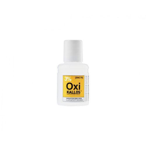 Kallos Oxi 3% 60ml