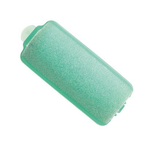 Eurostil 04021 szivacs csavaró zöld 25mm 12db/csomag