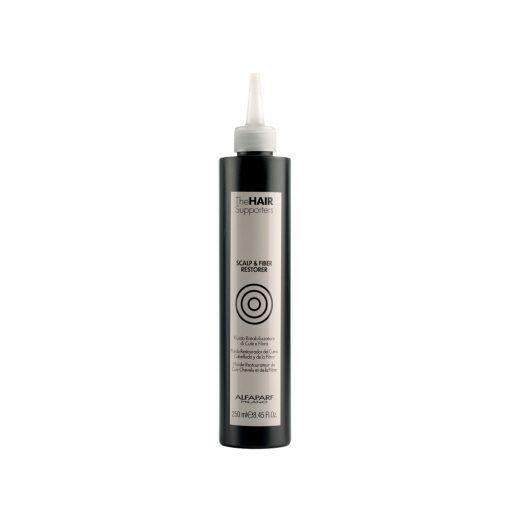 The Hair Supporters Scalp&fiber fejbőr helyreállító 250ml