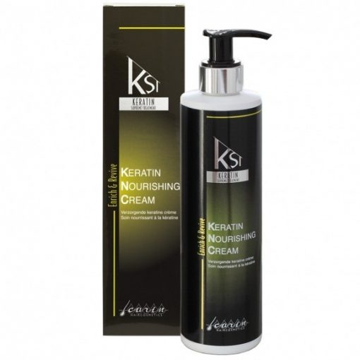 Carin KST Keratin cream 300ml