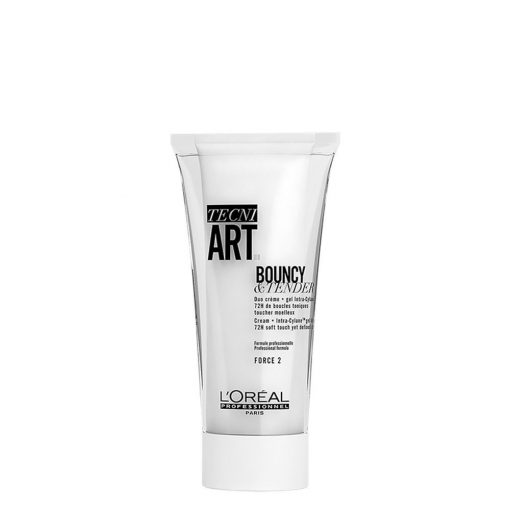 Loréal Tecni.art Bouncy&Tender 150ml