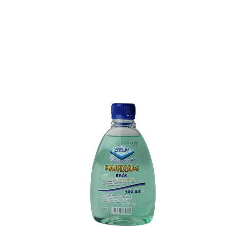 Azur hajfixáló kék erős 300 ml