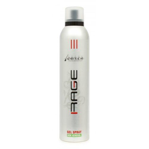 Carin Rage Gél spray non aerosol 300ml