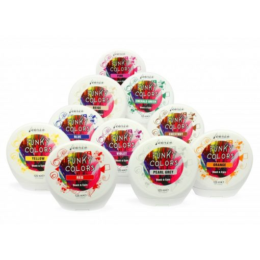 Carin Funky Colors 125ml