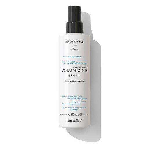 HD hajtőemelő spray 220ml