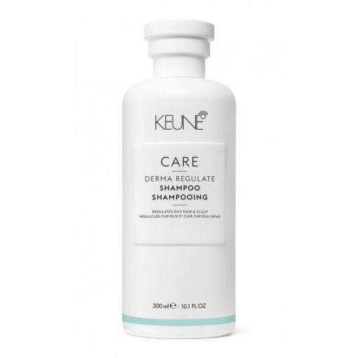 Keune Care Derma Regulate sampon zsíros 300ml