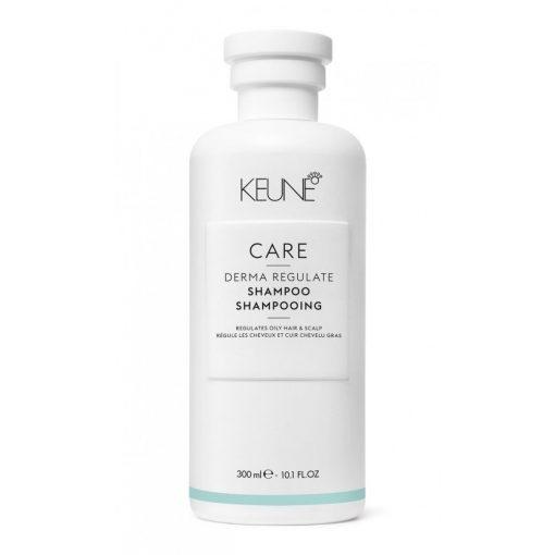 Keune Care Derma Regulate sampon zsíros 300ml