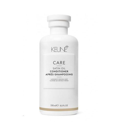 Keune Care Satin oil conditioner 250ml