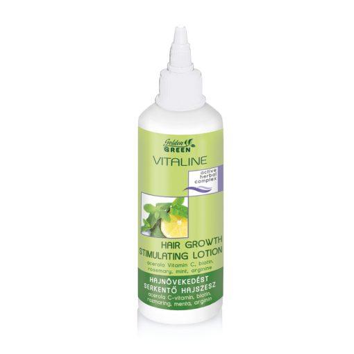 Vitaline hajszesz hajnövekedést serkentő 125ml