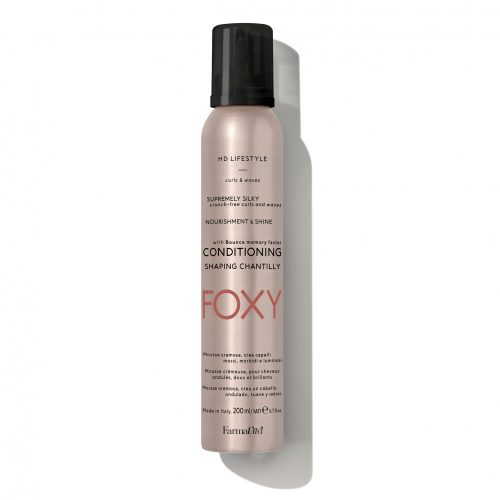 HD Bouncy and foxy hab 200ml