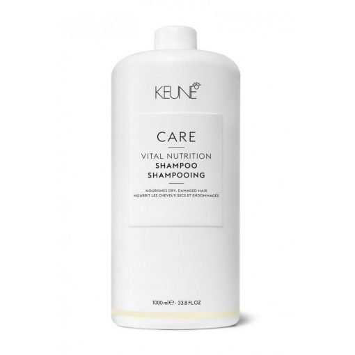 Keune Care Vital Nutrition sampon 1000ml