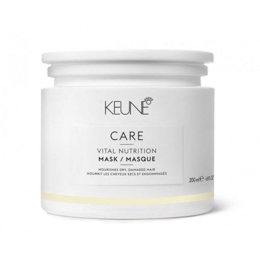 Keune Care Vital Nutrition  maszk 200ml