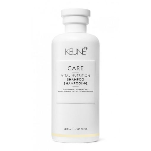 Keune Care Vital Nutrition sampon 300ml