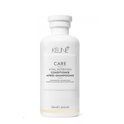 Keune Care Vital Nutrition balzsam 250ml
