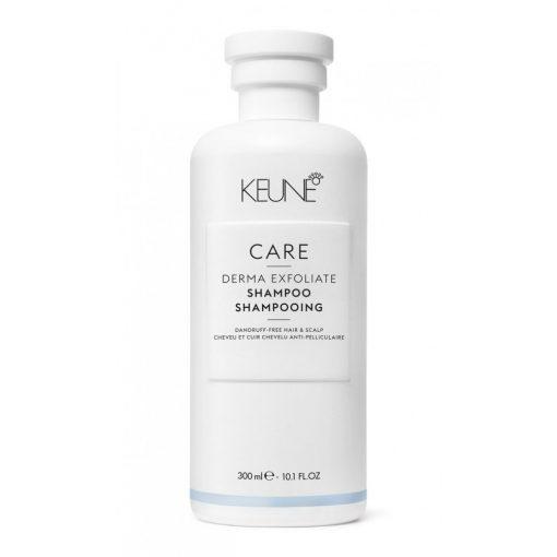 Keune Care Derma Exfoliate sampon 300ml