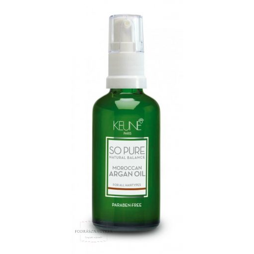 Keune SO pure argán olaj 45ml
