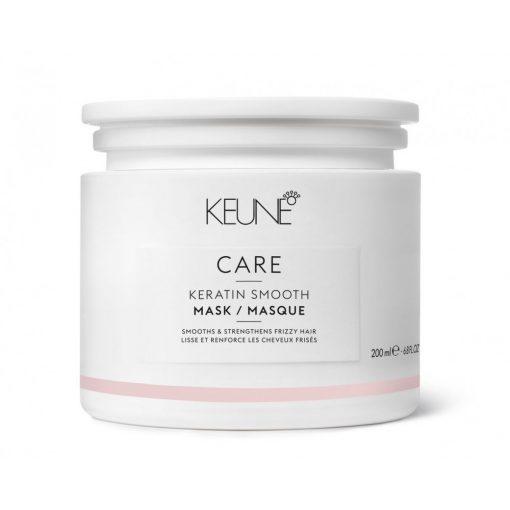 Keune Care Keratin Smooth mask 200ml