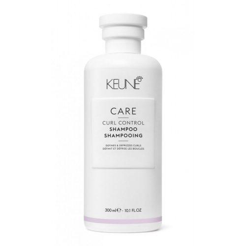 Keune Care Curl Control sampon 300ml