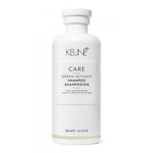 Keune Care Derma Activate sampon 300ml
