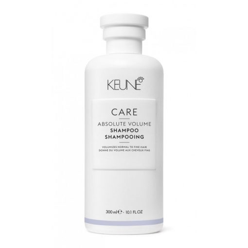 Keune Care Absolute Volume sampon 300ml
