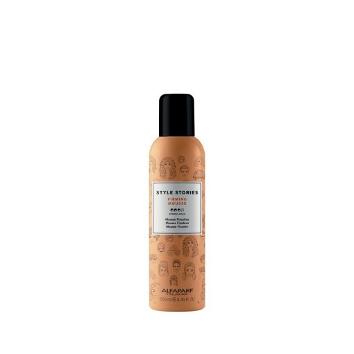 Style Stories Firming mousse erős hab 250ml