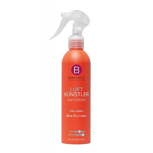 Berrywell Blow Dry lotion spray 251ml