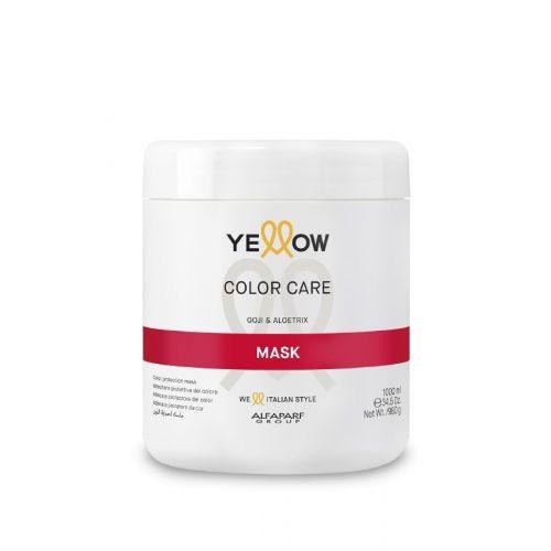 Yellow Color Care maszk 1000ml