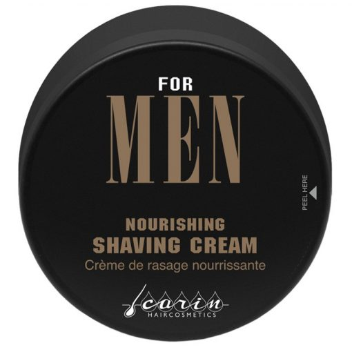 Carin Men Shaving cream 250ml