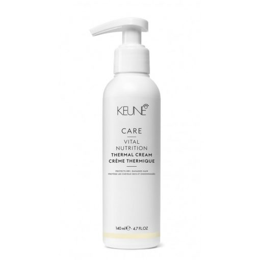 Keune Care Vital Nutrition Thermal Cream 140ml